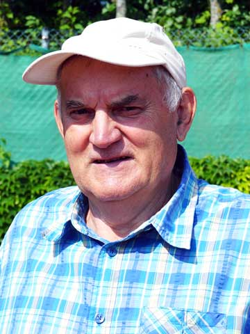 Jakob Giese (Platzwart)