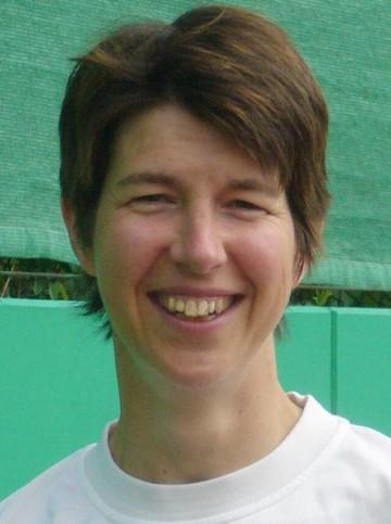 Corinna Kaup (Jugendwartin)