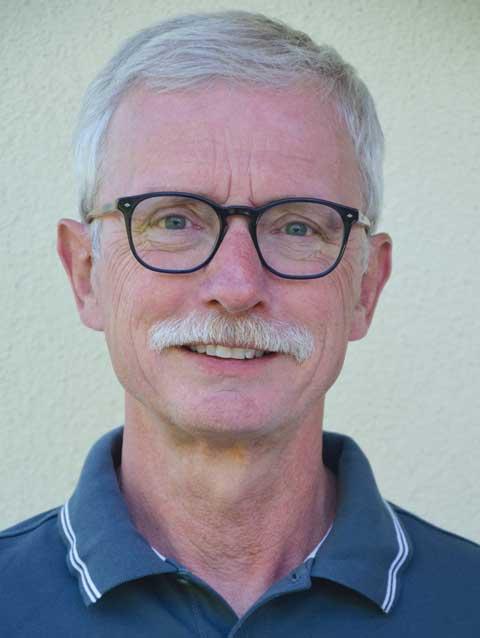Günter Preißinger (Pressewart)
