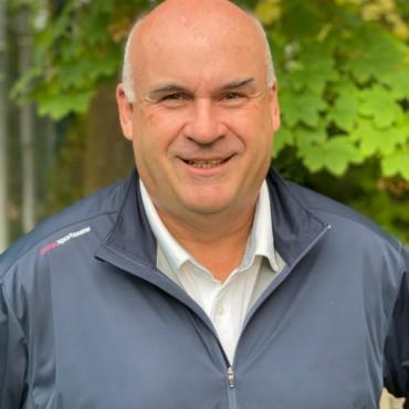 Steffen Rösner (1. Vorsitzender)