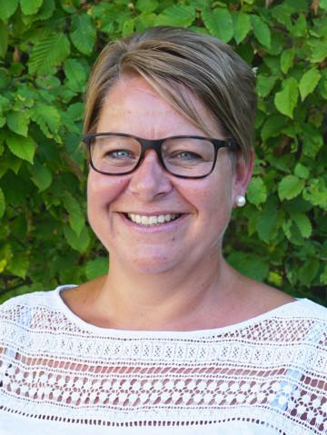 Nicole Menz (Vergnügungswartin)